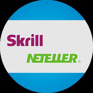 Skrill & Neteller