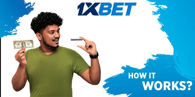 How 1xBet Affiliate Program Works?