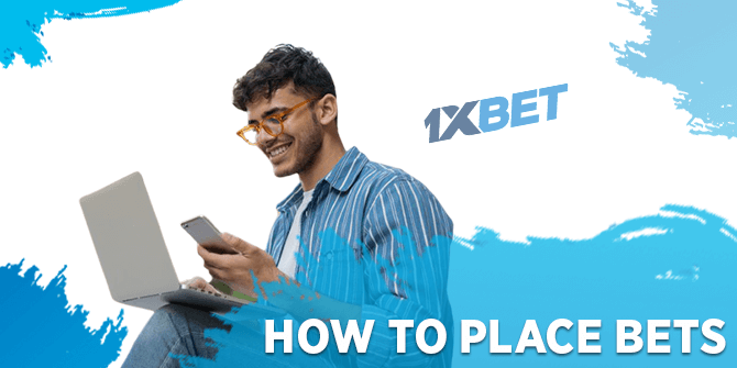 1xBet app for Users with IOS - iphone & iPad