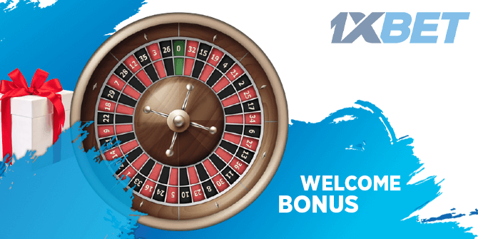 1xbet Casino Welcome Bonus for New Players