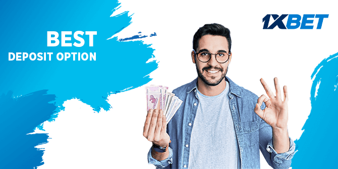 Best Deposit Options for Indian Players