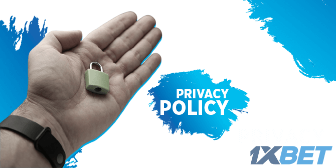 Privacy Policy 1xBet India