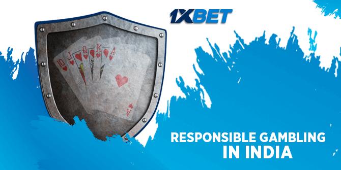Responsible Gambling in India
