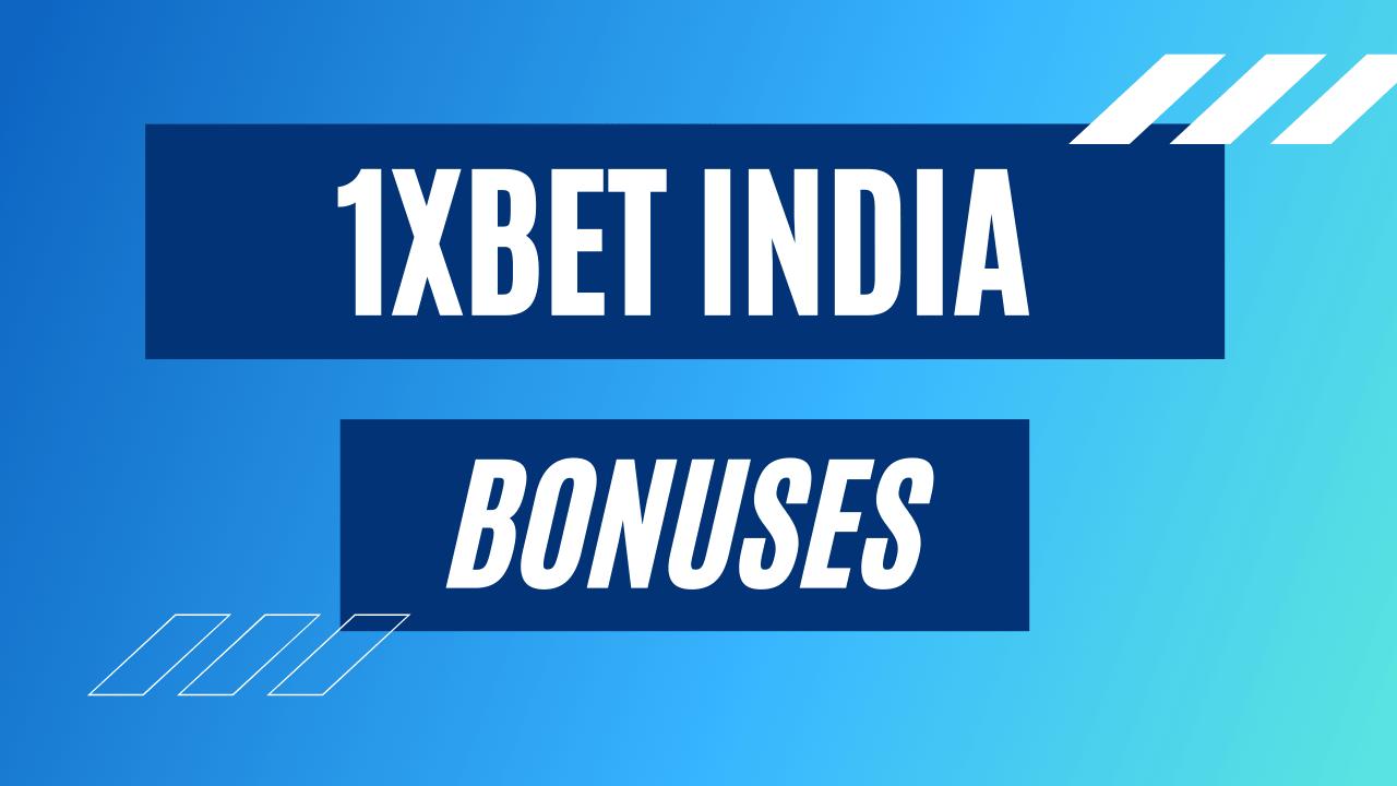 1xbet bonus offers