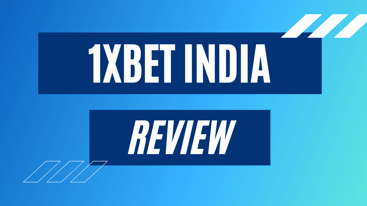 1xbet video review